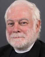 The Rev. Canon John G. Hartnett