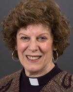 The Rev. Joyce McGirr