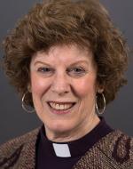 The Rev. Joyce McGirr