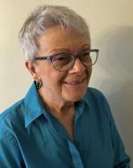 The Rev. Deacon Katherine Rollo