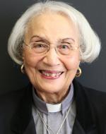 The Rev. Deacon Kathleen Ballard