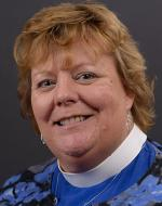 The Rev. Kathryn King