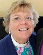 The Rev. Kathryn King