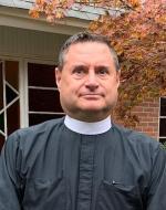 The Rev. Deacon Ken Boccino