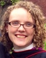 The Rev. Krista Dias