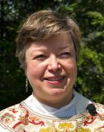 The Rev. Lynne Bleich Weber