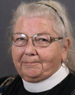 The Rev. Deacon Linda (Lind) Phillips