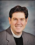 The Rev. Matthew T. L. Corkern