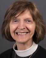 The Rev. Margaret Otterburn