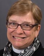 The Rev. Margaret Tuttle