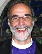 The Rt. Rev. Mark M. Beckwith, 10th Bishop of Newark