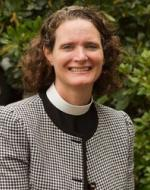 The Rev. Mary Elizabeth Davis