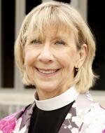 The Rev. Melanie Barbarito