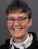 The Rev. C. Melissa Hall