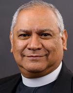 The Rev. Dr. Miguel Hernandez