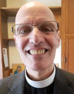 The Rev. Deacon Peter Savastano