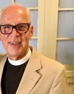 The Rev. Dr. Richard Sloan