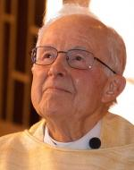 The Rev. Richard B. Andersen