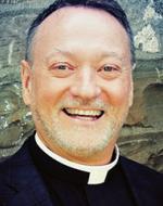 The Rev. Robert Griner