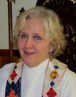 The Rev'd S. Elizabeth Searle