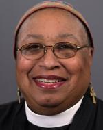 The Rev. Dr. Canon Sandye A. Wilson