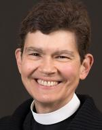 The Rev. Dr. Shane Phelan