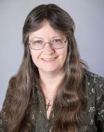The Rev. Deacon Sharon Sheridan Hausman