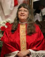 The Rev. Sharon Sheridan Hausman