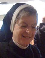 Sr. Helena (The Rev. Helena) Barrett