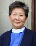 The Rev. Deacon Sun-Hwan Spriggs