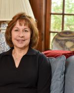 The Rev. Susan Chrystal