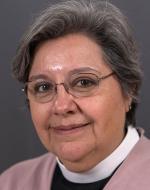 The Rev. Susan Saucedo Sica