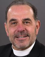The Rev. Timothy Carr