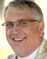 The Rev. Dr. Timothy Mulder
