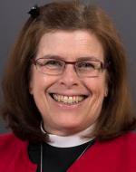 The Rev. Victoria Geer (Vicki) McGrath