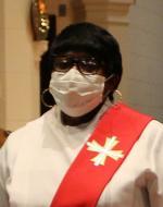 The Rev. Deacon Virginia Whatley