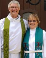 The Rev. Adele Hatfield