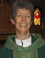 The Rev. Anne E. Koehler