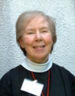 The Rev. Sr. Barbara Jean Packer