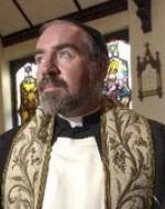 The Rev. Brian H. Laffler