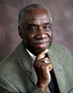 The Very Rev. C. David Williams