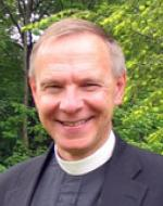 The Rev. David DeSmith