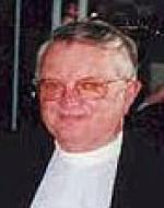 The Rev. Dr. Franklin E. Vilas Jr.