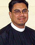 The Rev. Gregory G. Perez