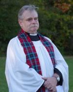 The Rev. Dr. Howard W. Whitaker