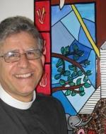 The Reverend Julian Eibin