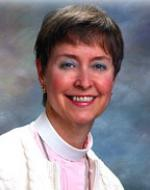 The Rev. Dr. Jane A. Tomaine