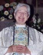 The Rev. Kathleen (Kay) Locke