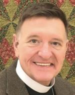 The Rev. Deacon Leonard Roberts