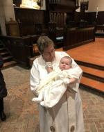 The Rev. Lorna Erixson